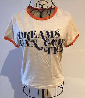 All about Eve T-shirt (size 8) (almost new)