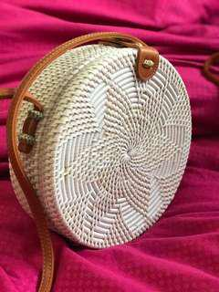 BALI RATTAN BAGS! 💯Authentic Handmade