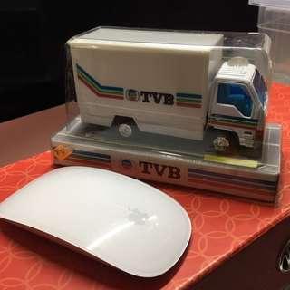 TVB 貨車 - 90年代產品