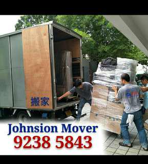FREE Quotation, Provided empty boxes for whole house moving!!