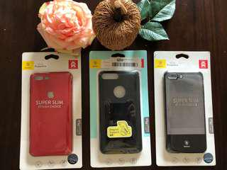 Take all: iPhone 7+ casing