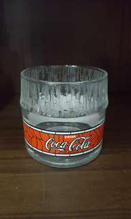 Coca-Cola Glass (collectors item)
