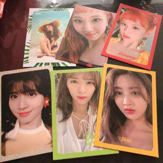 SELLING TWICE SUMMER NIGHTS