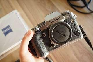 Fujifilm XT1 Camera Body Only