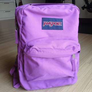 💯Jansport Backpack