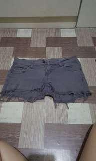 Maong short