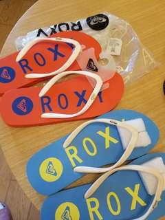 Roxy 沙灘拖鞋 sandals