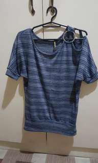 Imported Blouse