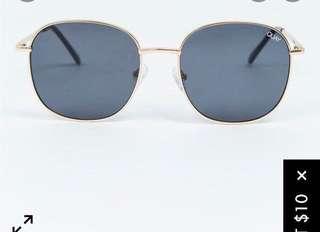 Quay Australia Jezebell Sunglasses