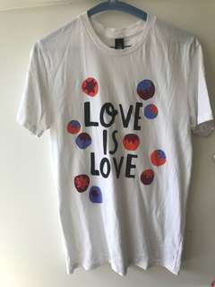 Gorman Love is Love Tshirt