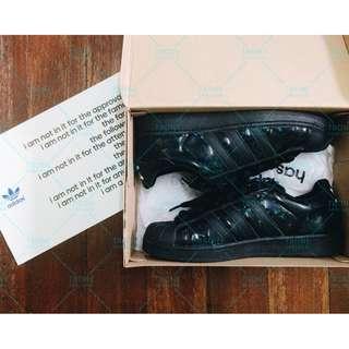 huge discount cccf6 406cb Adidas Superstar Iridescent