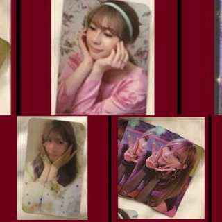 """[PENDING] Apink """"One & Six"""" Photocard"""