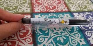 Snoopy x Pilot Frixon 可擦筆連筆芯1支