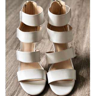 Nine West high heels