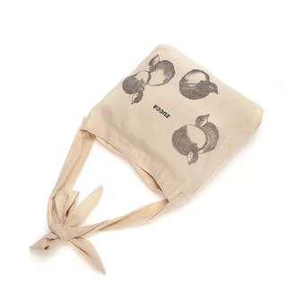 🇯🇵 Zucca 和尚袋 bag