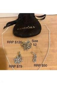 Discontinued pandora