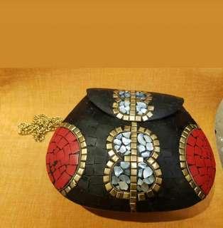 Mosaic boho beg preorder 7days 😉