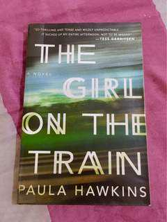 The Girl on the Train 🚝