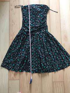 Morgan tube dress s size