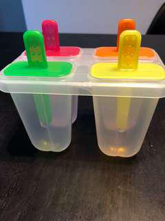 Popsicle makers
