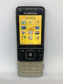 Sony Ericsson Cybershot C903