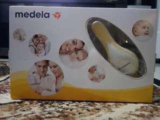 Preloved Murah Medela Harmoni with Calma Manual Breast Pump