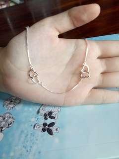 Sale ladies bracelet 925 Italy silver