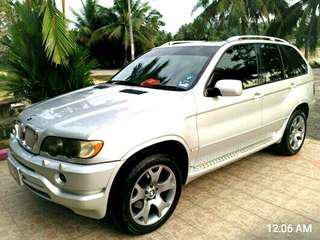 BMW X5 3.0 Selling below market