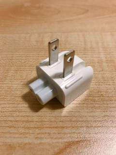100%Power Adapter Us Wall Plug Duck Head/ Power Adapter Charger