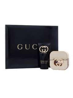 Gucci Guilty Set (Gucci parfums)