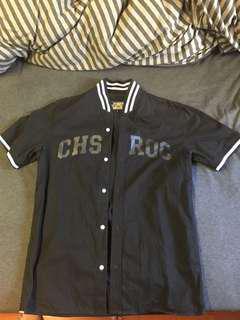 🚚 CHUSE CREW棒球襯衫