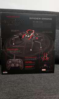 Marvel movie limited edition homecoming Spiderman Drone