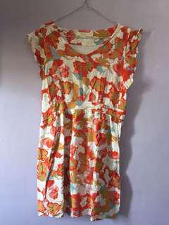 Flower Dress XKorz
