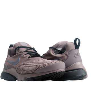 Nike Presto Fly Taupe Grey/Light Carbon - Black Women's Running Shoes