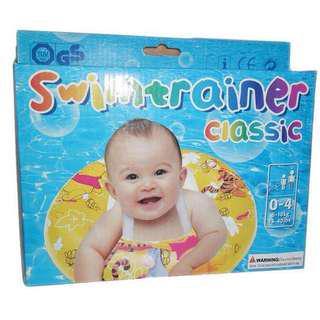 Ban renang bayi baru 1x pake