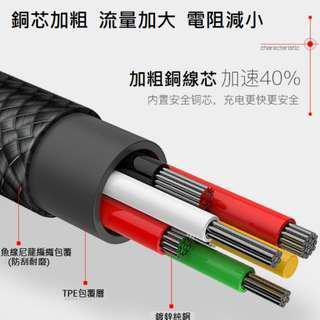 🚚 蘋果快充線/IP充電線/倍思彎頭充電線/彎頭充電線