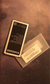 Samsung Galaxy S5 GT-i9600 OEM Battery 3.85V 2800mAh