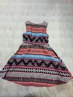 Baju Dress Anak CoolGirl