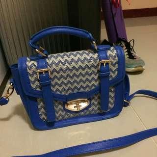 Colette sling bag from US
