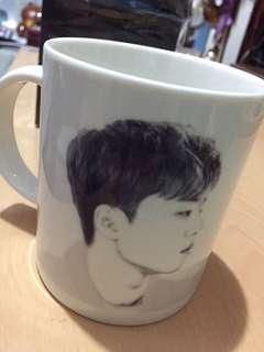 Park Seo Jun Official Mug