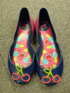Zoxy Plastics Shoes