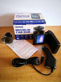 Michelin Car Recorder DVR