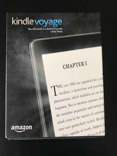 Kindle Voyage NoAds Wifi Model
