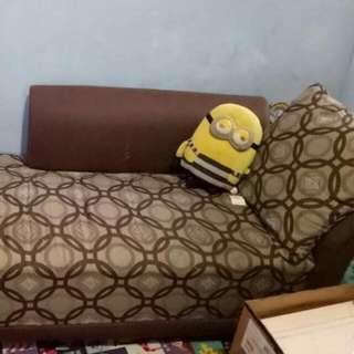 2nd hand 3seater sofa
