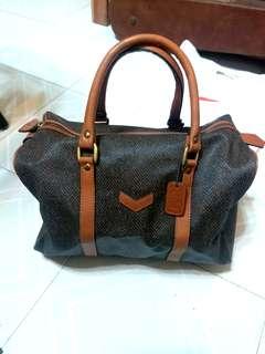 Leather Goods handbag