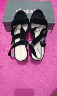 SALE!!! wedges detail by matahari