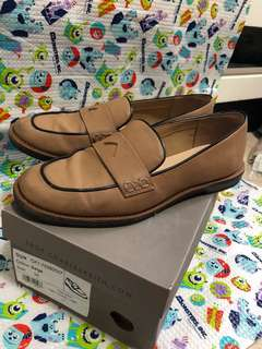 Charles and Keith loafer