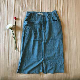 BN Midi skirt