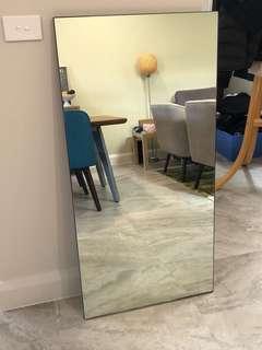 Simple Stylish Mirror