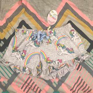 Peter Alexander brand new pj shorts